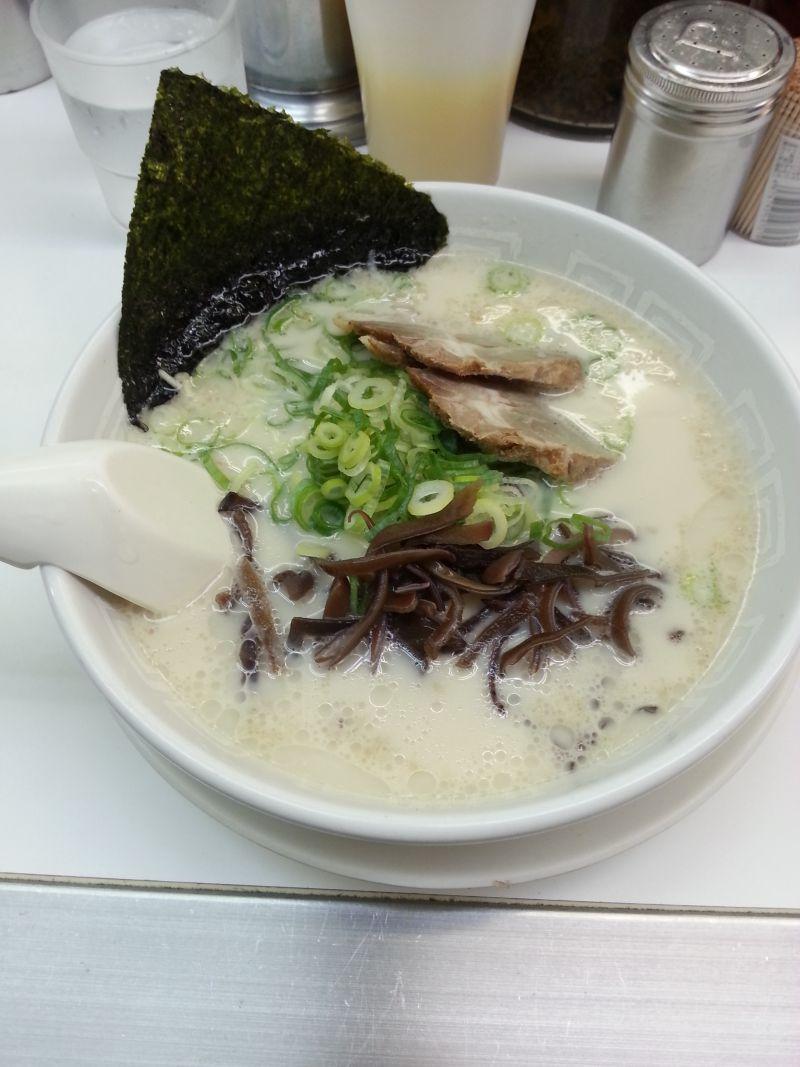 博多天神 新橋二号店