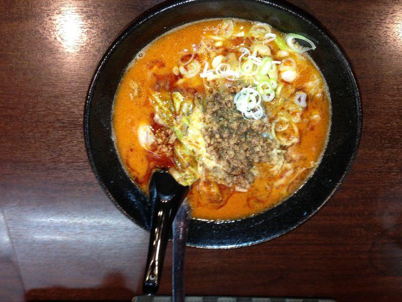 麺喰屋Senmi