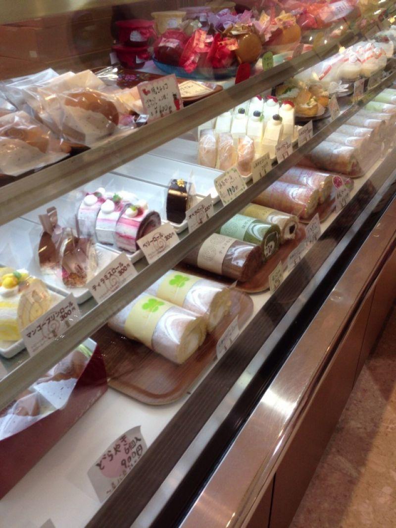 うずまき屋 イオン松江店