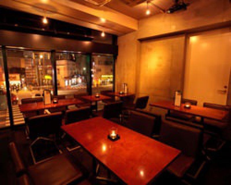TOKYO CIRCUS CAFE