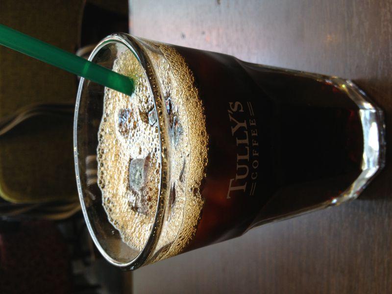 タリーズコーヒー 六本木店