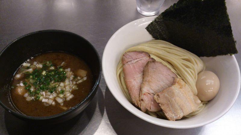 麺処 ほん田 東京駅一番街店