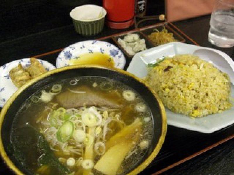 大和中華料理店