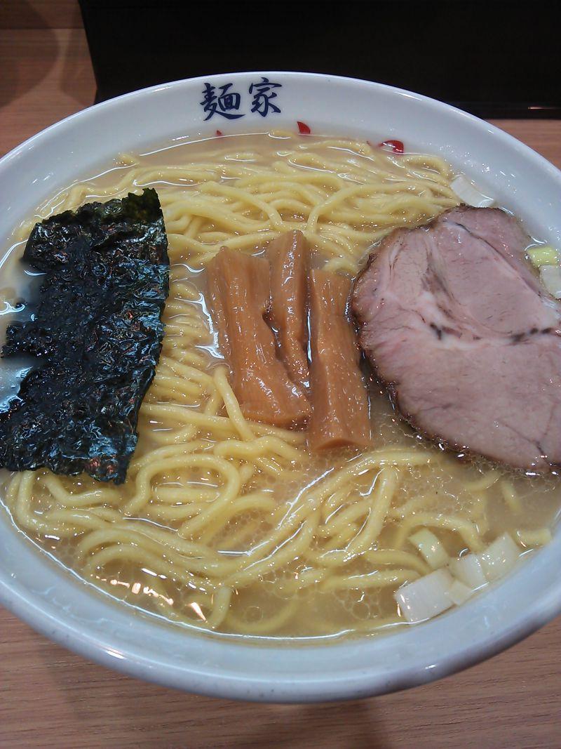 麺家 いし川 新橋店