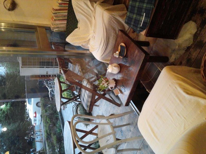 BOWLS cafe (ボウルズカフェ)