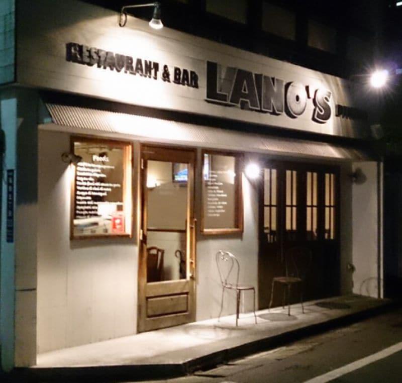 ラノズ 蒲田店