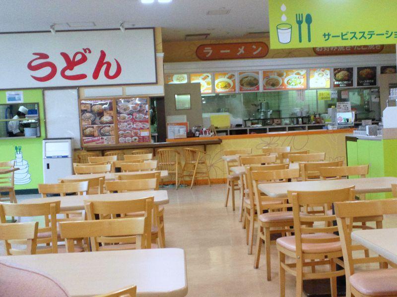 グルメピアザ イオン米子駅前店の口コミ