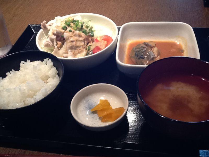 お茶の間 渋谷店
