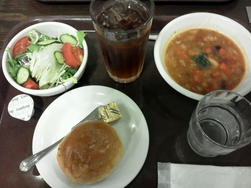 東京カフェ 新宿店