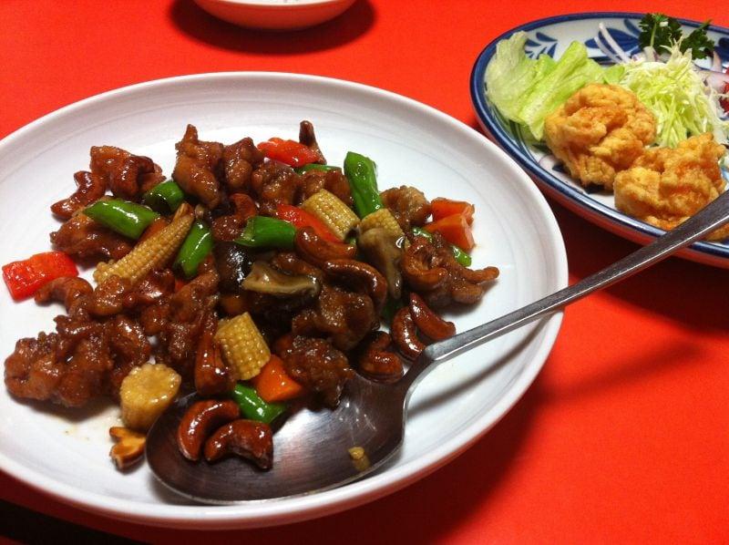 中華レストラン 光楽