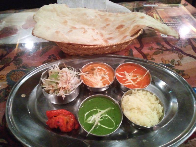 アジア料理 ラマ