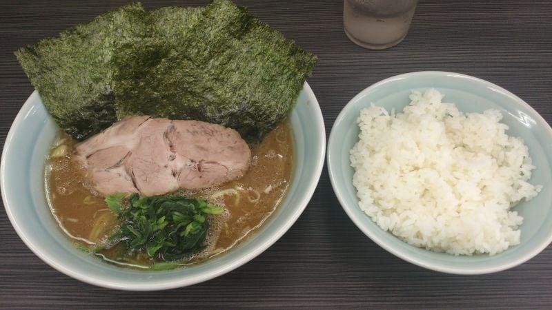 桜道家 桜上水店