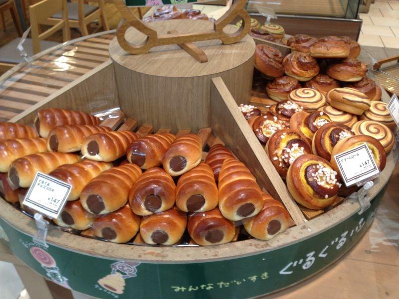 パンの木箱 広島ゆめタウン店の口コミ