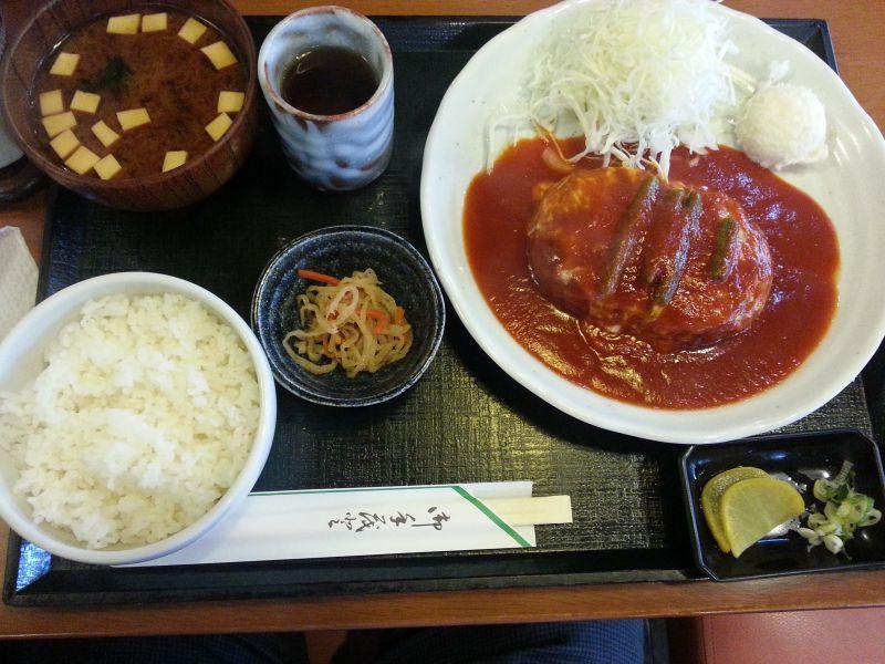 カフェレストラン ボーデン