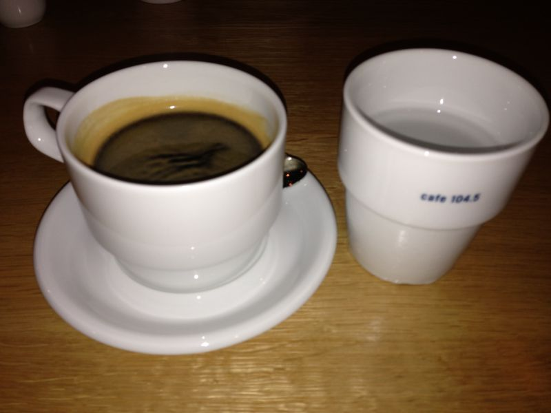 cafe104.5