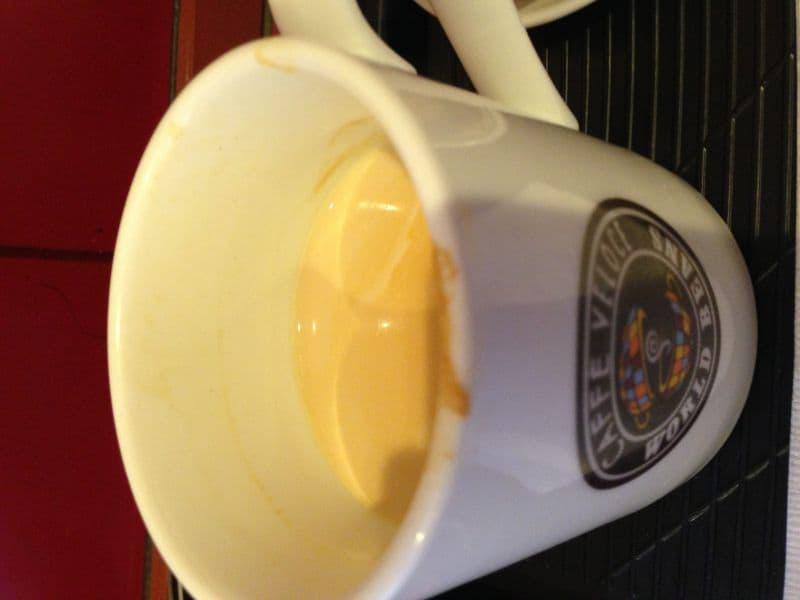 CAFFEVELOCE室町一丁目店