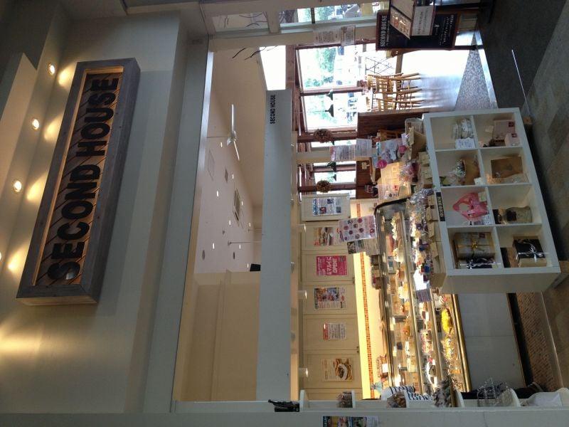 セカンドハウス イオンモール京都五条店