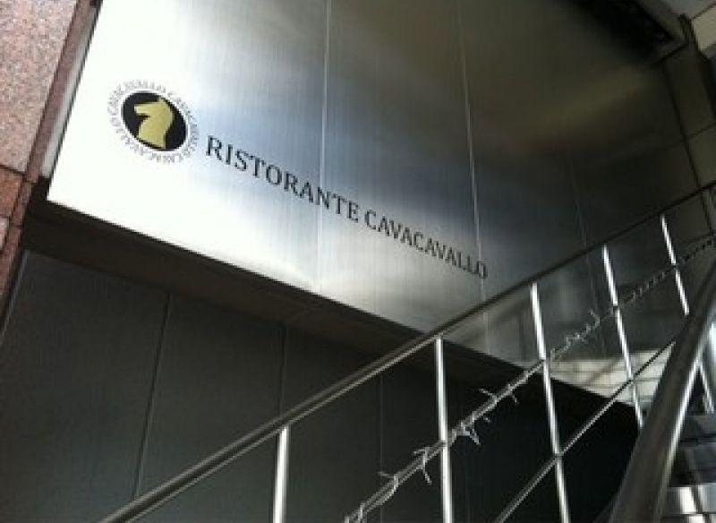 リストランテ カバカヴァロ