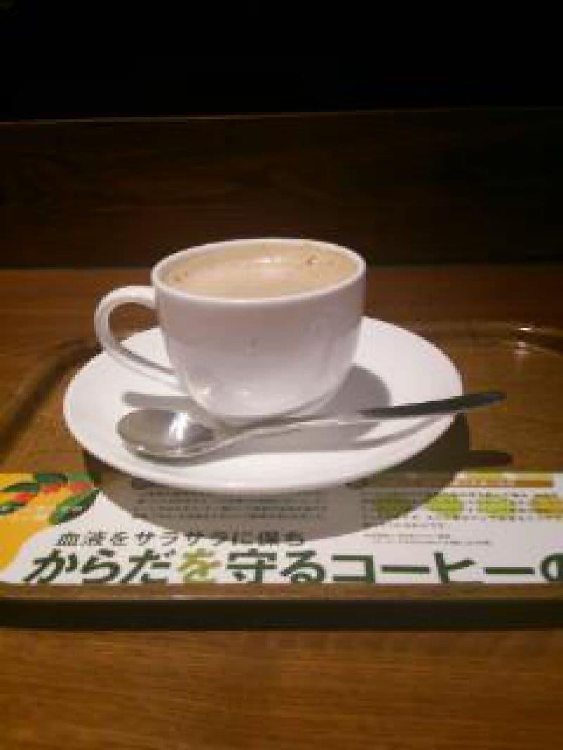 上島珈琲店 青葉台店