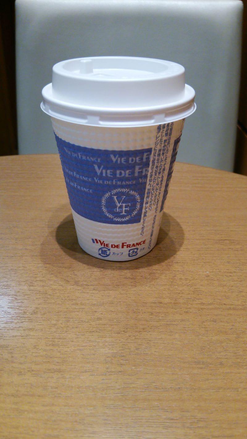 VIE DE FRANCE CAFE 中央林間店