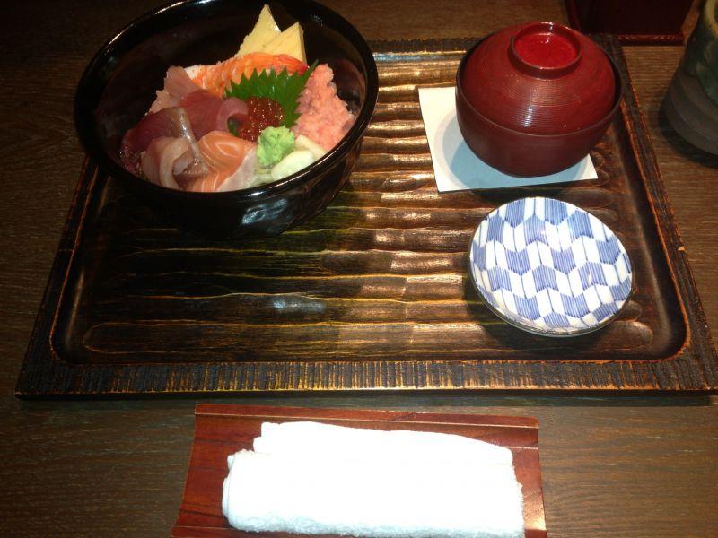 寿司の磯松