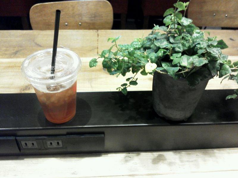 スタンドコーヒー 溜池山王店