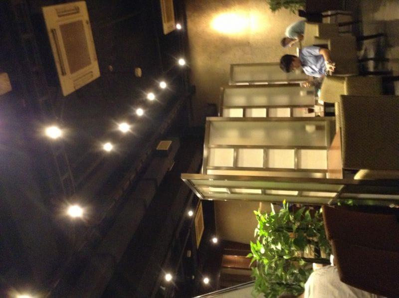 カフェ・ミヤマ 渋谷公園店