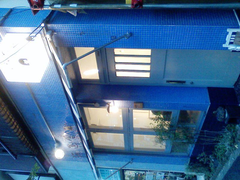 cafe猫道舎