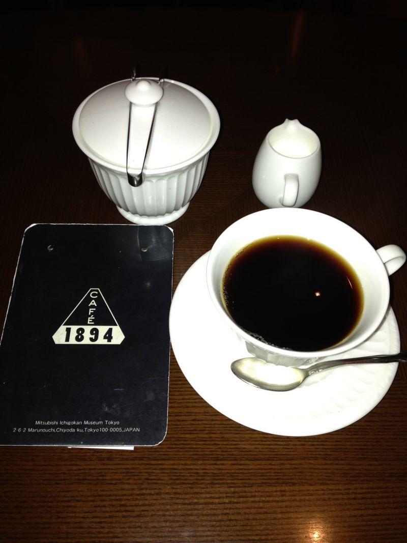 CAFE1894の口コミ
