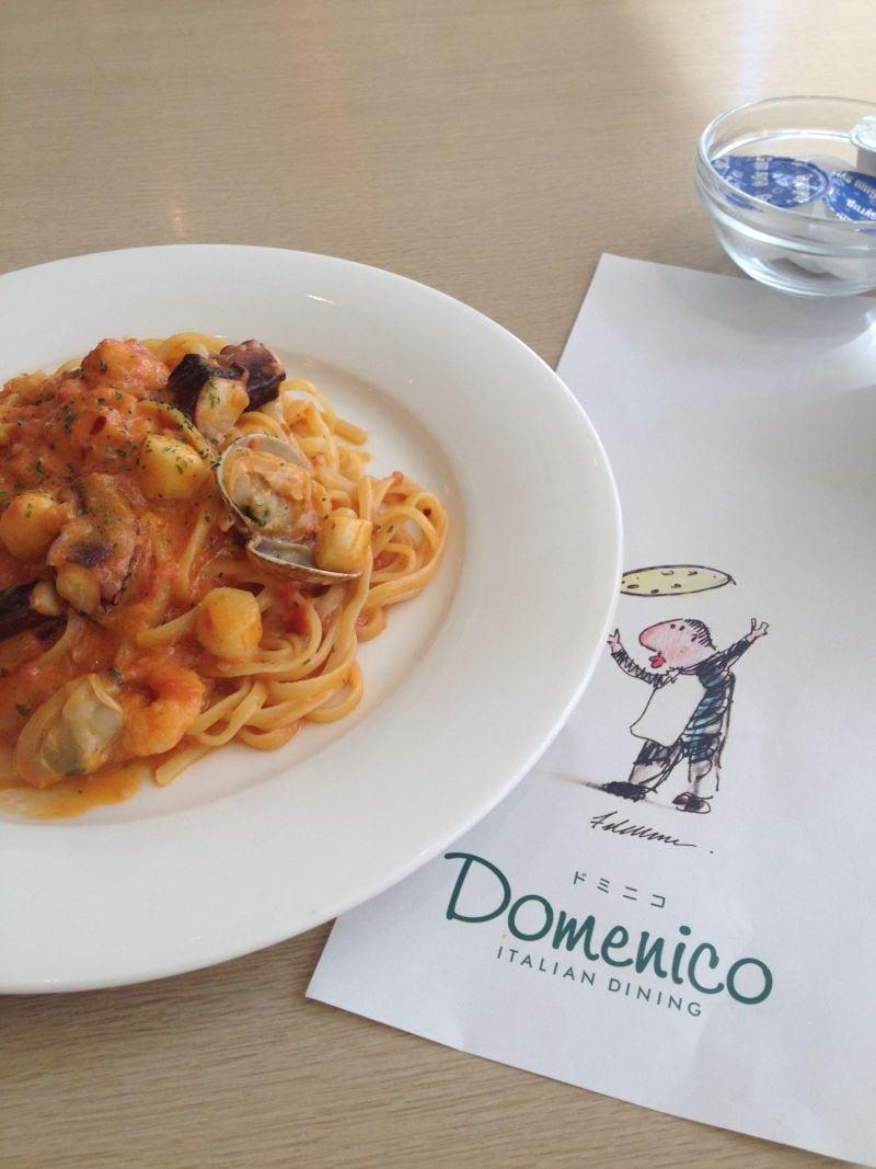 Domenico ドミニコ イタリアンダイニング