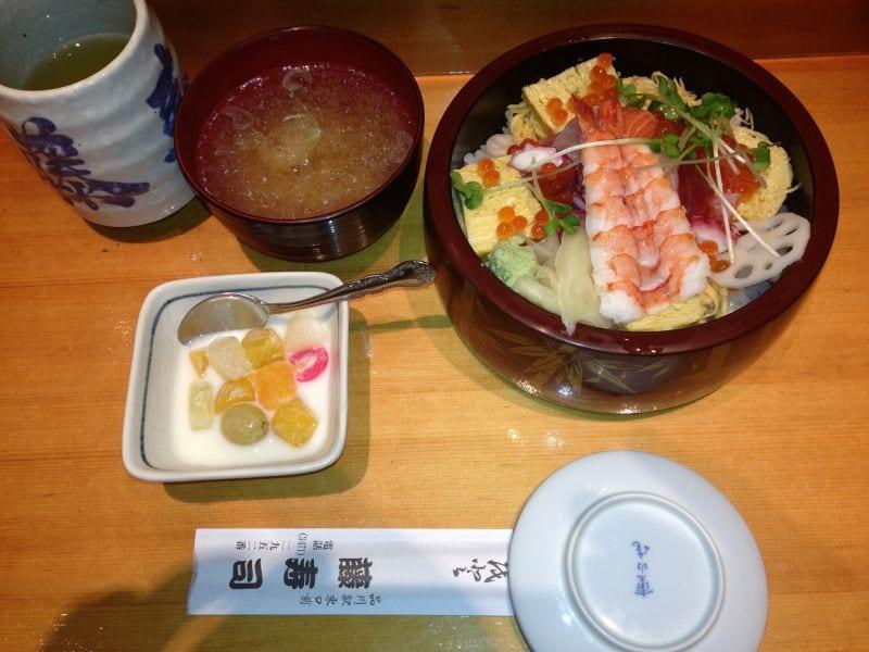 藤寿司 品川駅前店