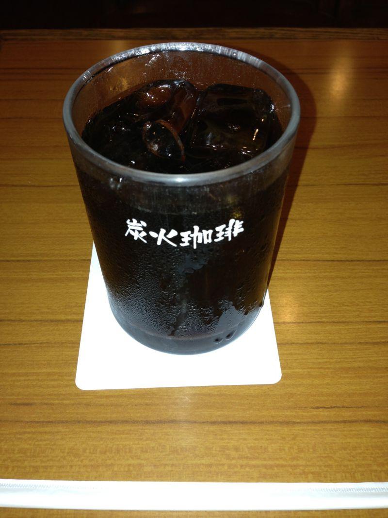 炭火珈琲の店 Coffee Kan