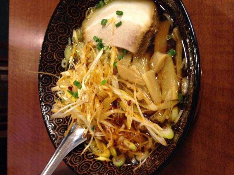 本格中華麺店 昇家