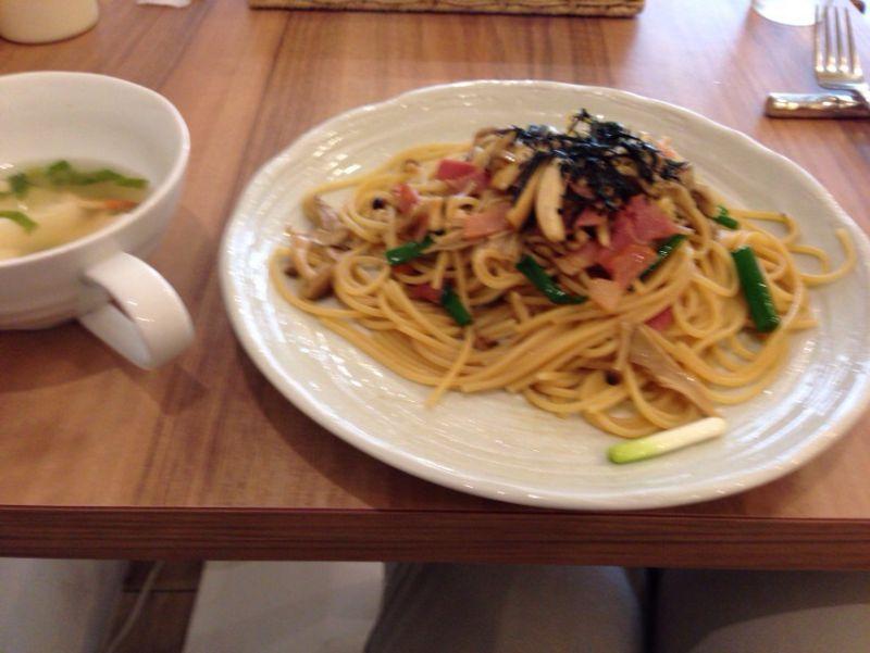 cafe LangSuan