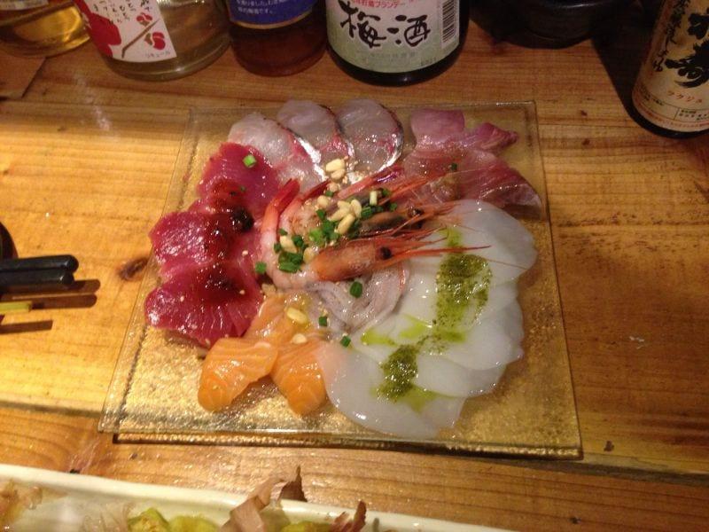 パワースポット居酒屋 魚串 炙縁の口コミ