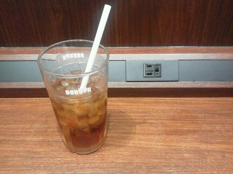 ドトールコーヒーショップ 神田北口店の口コミ