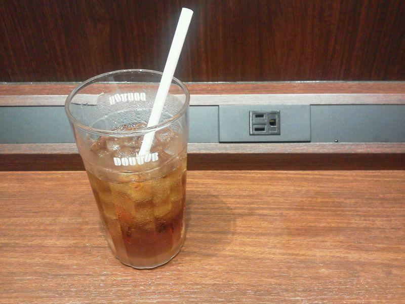 ドトールコーヒーショップ 神田北口店