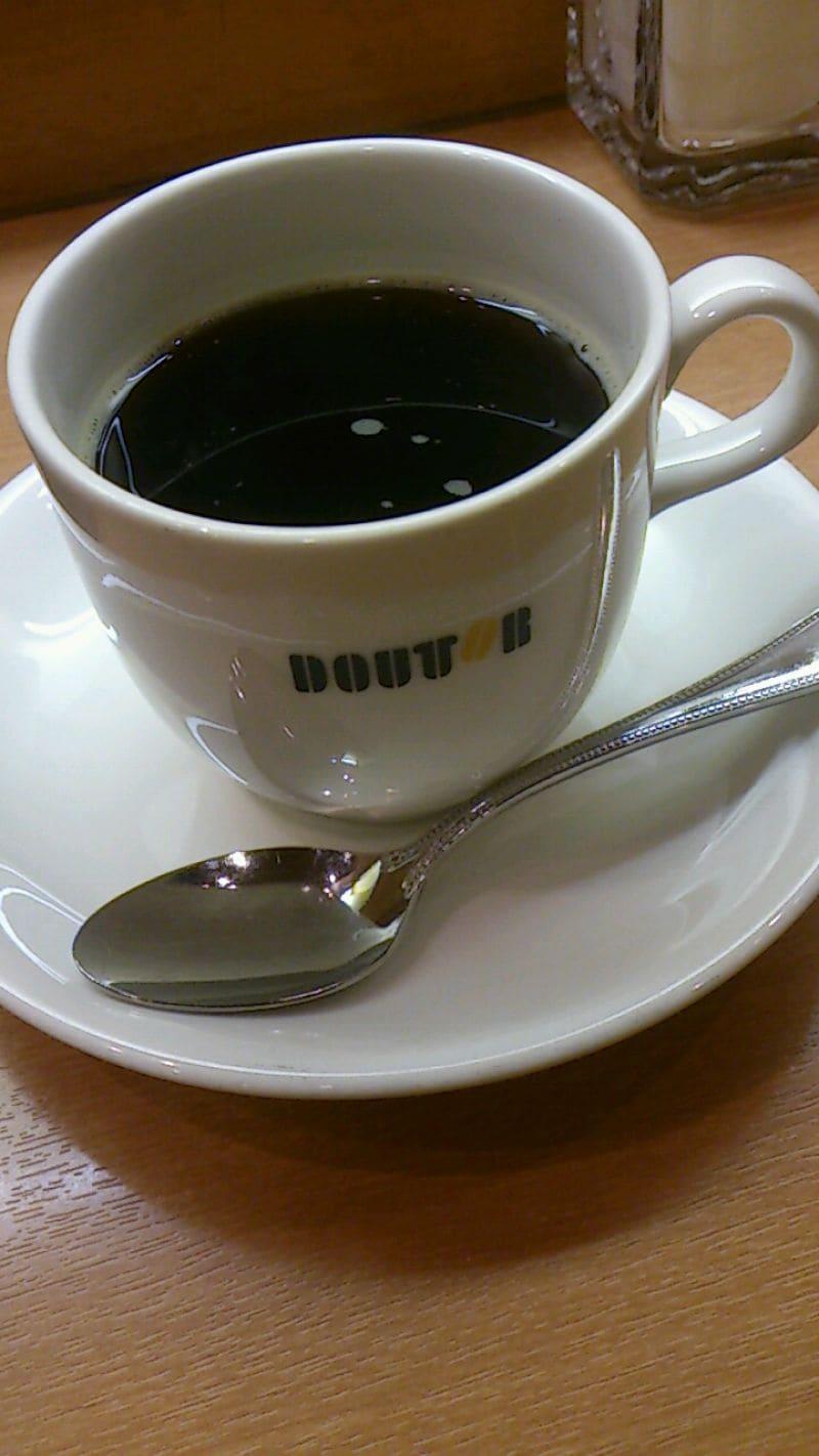ドトールコーヒーショップ 上野6丁目店