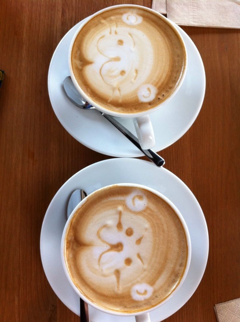 Yume×Time Cafe