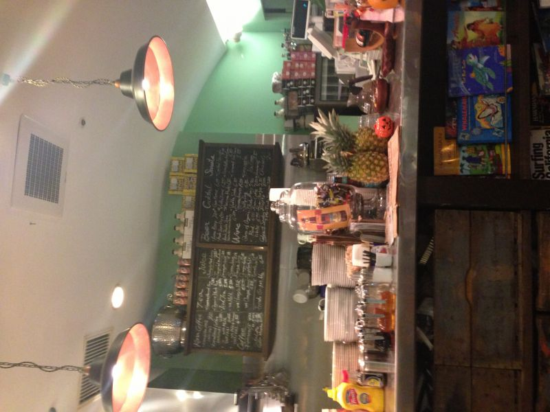 KAUKAU cafe