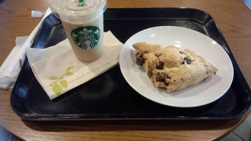 スターバックスコーヒー 赤坂見附店