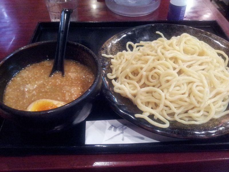 つけ麺さとう 豊洲店