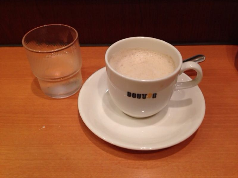 ドトールコーヒーショップ 新宿2丁目店