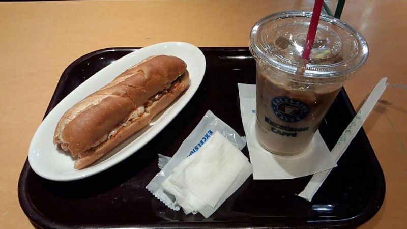 エクセルシオールカフェ 渋谷宇田川町店