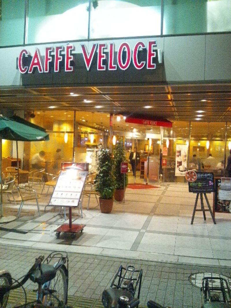 カフェ・ベローチェ 千葉駅前店