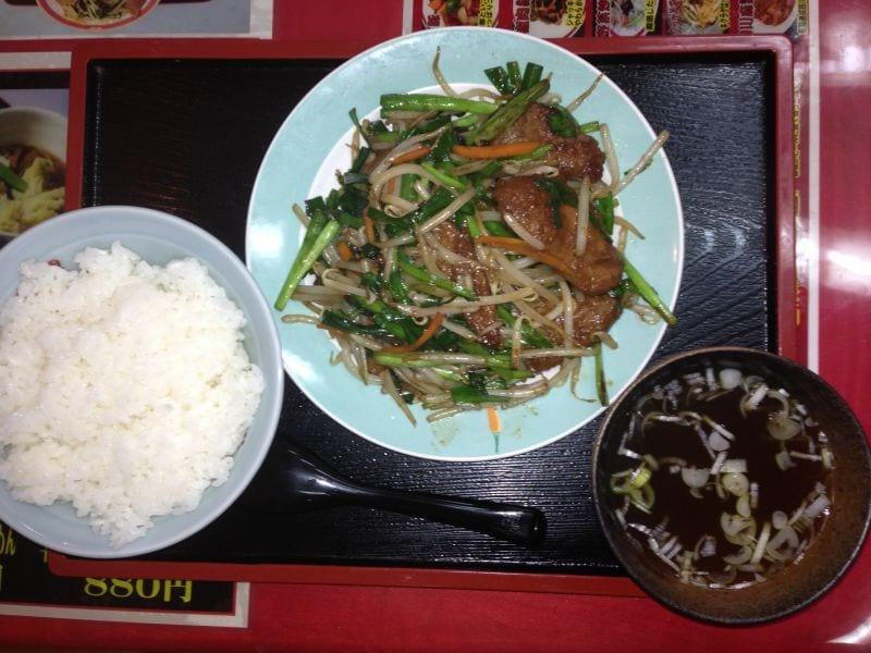 東竜 新橋店
