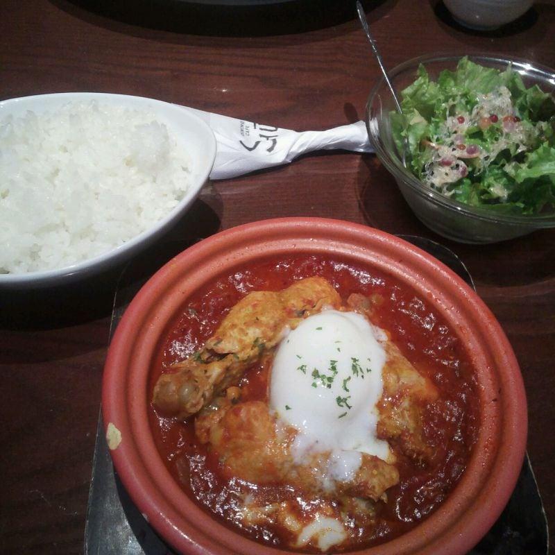 DINING CAFE SHU 池袋店の口コミ