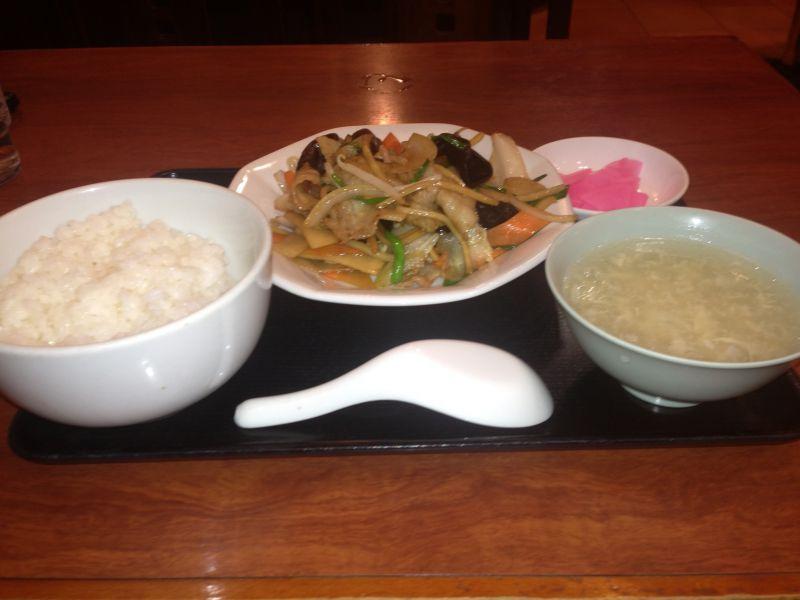 中華厨房 一番館 神保町店