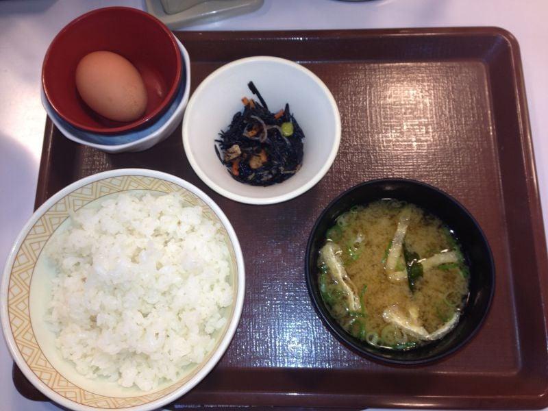 すき家 蒲田五丁目店の口コミ