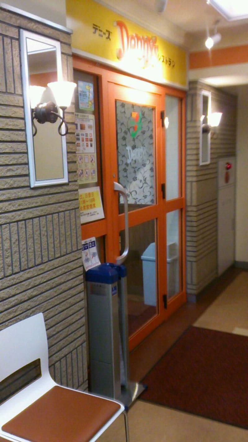 Denny's 浅草雷門店